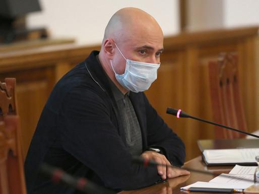Игорь Артамонов провел заседание антитеррористической комиссии в Липецкой области