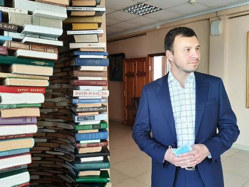 В Липецкой области написали «Диктант Победы»