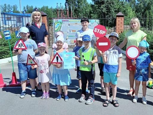 #РодителиРулят48 – в детсадах Липецкой области новая акция