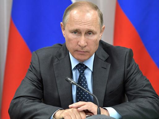Президент поддержал инициативу единороссов об удвоении выплаты медикам