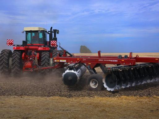 Сельхозтехника Липецкой области готова к предстоящей посевной кампании