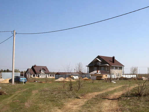 Более 1 млрд рублей в Липецкой области выдано на сельскую ипотеку