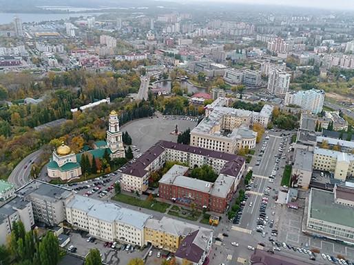 Липецкая область вошла в тройку лидеров всероссийского конкурса «Лучшая муниципальная практика»