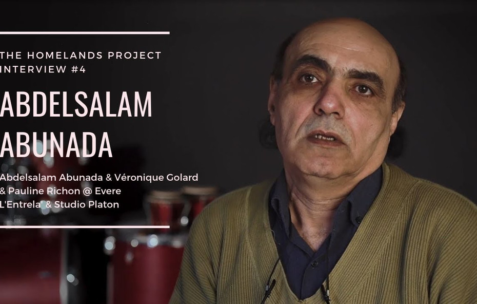 Interview with Abdelsalam Abunada