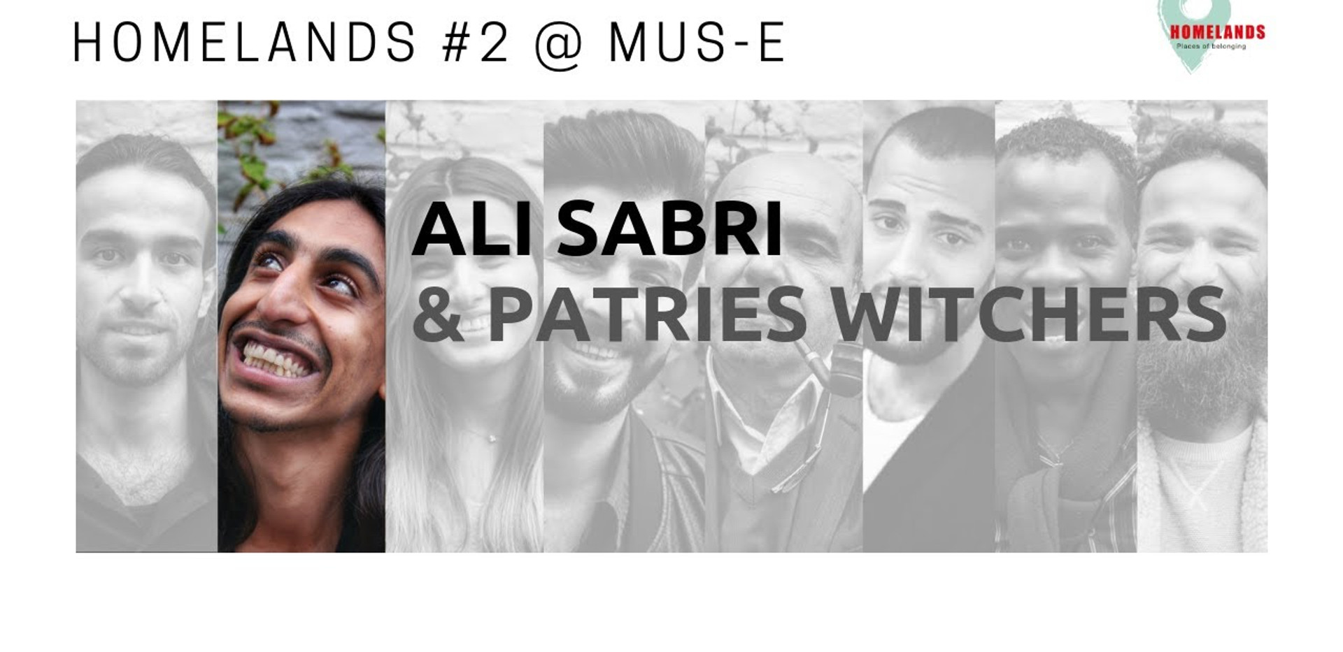 Ali Sabri & Patries Witchers