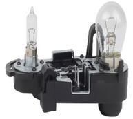 차량용 rear bulb holder