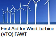 First Aid for the  Wind Turbine Industry