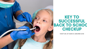 6 Secrets to a Successful Back-to-School Dental Checkup