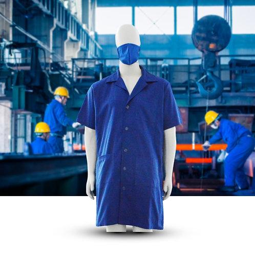 Jaleco Industrial