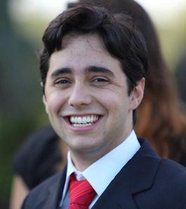 Advogado Ramiro Gigena Wrege