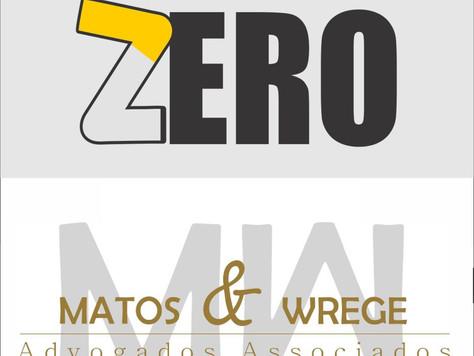 Escritório Matos & Wrege adere como apoiador do Projeto Fumo Zero, da Universidade Católica de P