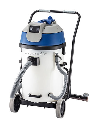 Commerial Wet and Dry Vacuum Cleaner with Squeegee