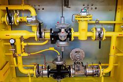 gas-installation