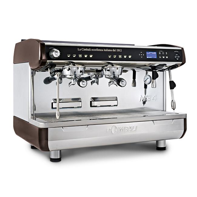 M34 espresso machine