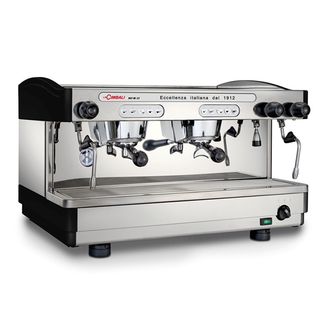 M27 espresso machine