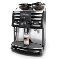 Office espresso machine