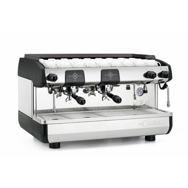 m24 espresso machine