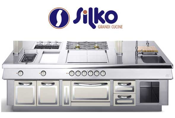 Silko italian equipment