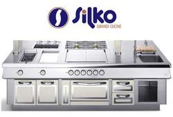 Silko italian equipment