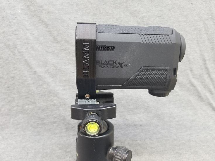 Nikon Black 4k Mount