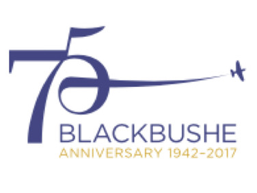 JOIN US TO CELEBRATE 75 YEARS OF BLACKBUSHE AIRPORT
