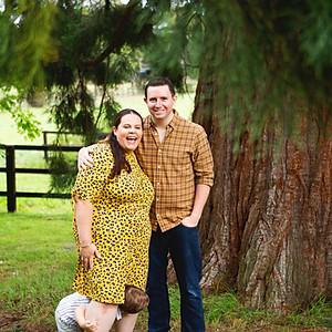 Neil & Sarah Pre-Shoot