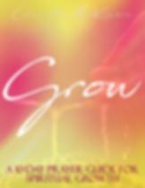 Camille McKenzie - GROW - 10 Day Prayer