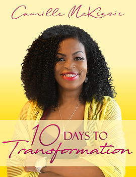 Camille McKenzie - 10 Days to Transforma