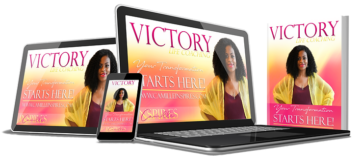 Camille Inspires - Victory Life Coaching