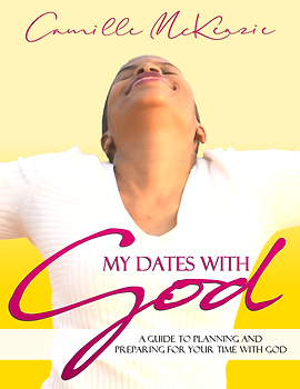 Camille McKenzie - My Dates with God ebo