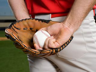 投球のコツ