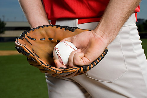 Pitching Clinic - June 14th