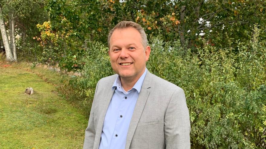 Söderhamns Kommun bjuder alla företag baserade i Söderhamn på Bokadero Arenas nätverksträff
