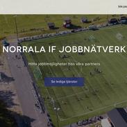 Norrala IF Jobbnätverk