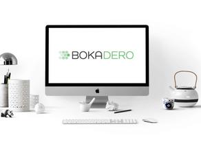 BlixtIn byter namn till Bokadero – läs bakgrunden till  namnbytet.