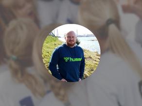 Jonas Carlsson vill etablera Bokadero i Jämtland och föreningskonceptet nationellt.