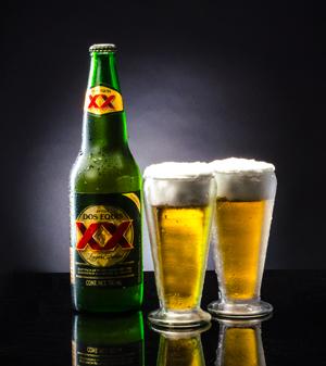Cerveza producto