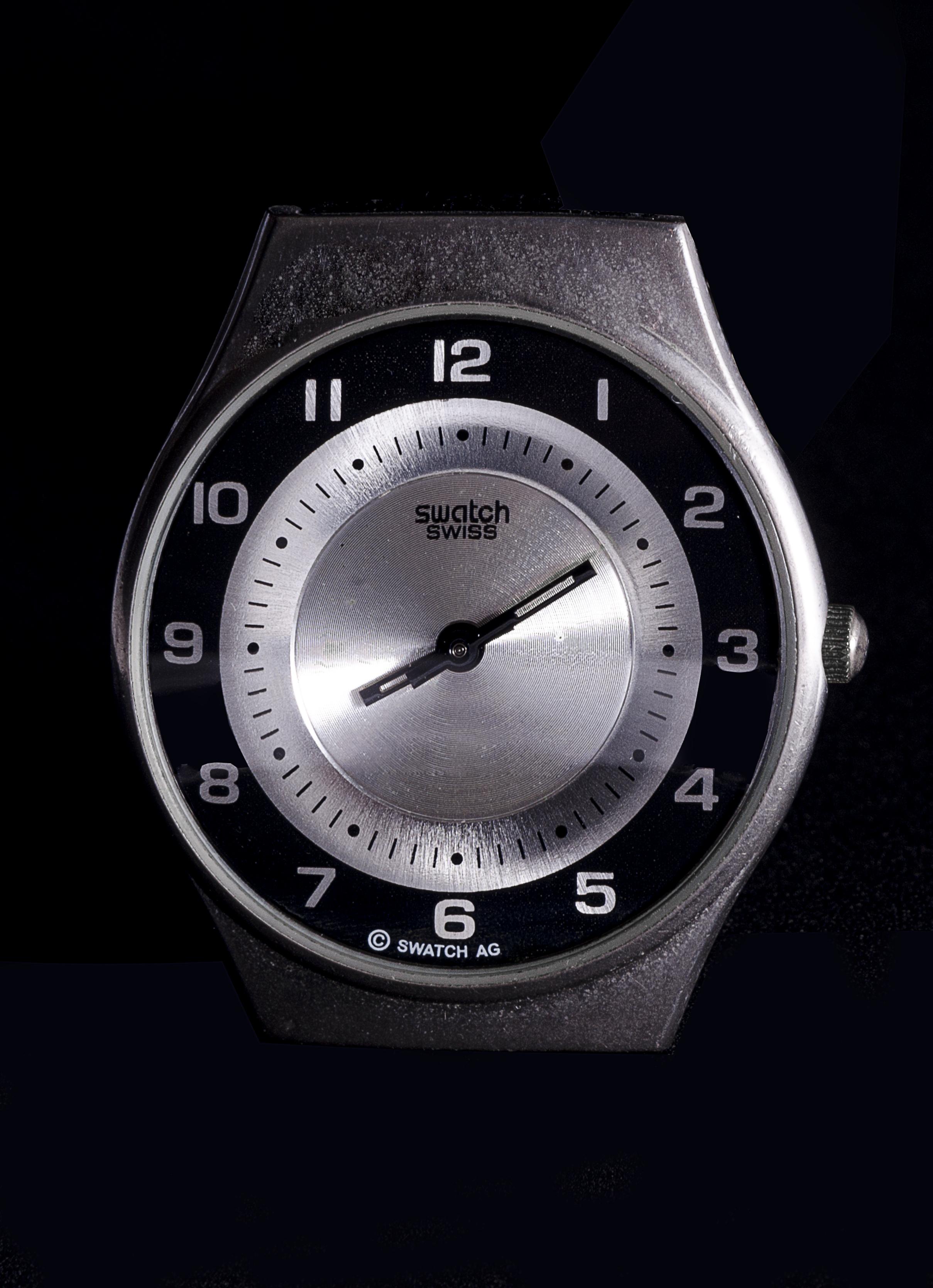 Reloj delcago