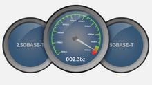 Certificação de cabos multigigabit