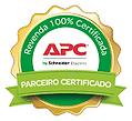 APC SCHNEIDER  PARCEIRO