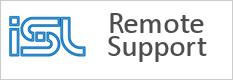 ISL Remote Support