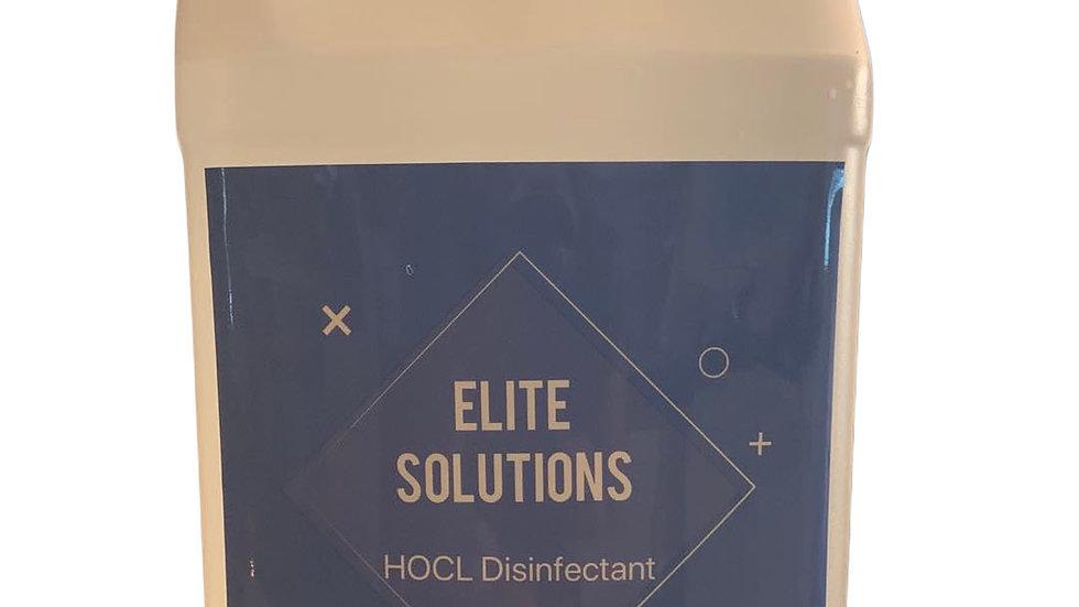 Hypochlorous Acid Disinfectant 1 Gallon