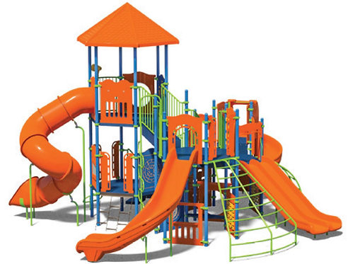 Play Structure PC-9098-R35
