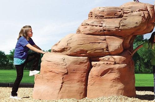 Medium Sandstone Boulder