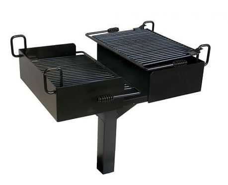 Commercial Grill