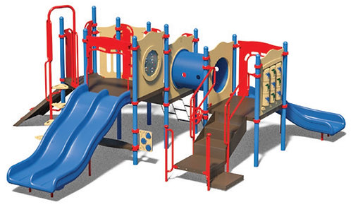 Play Structure PC-6338-R35