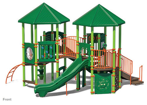 Play Structure PC-6148-R5