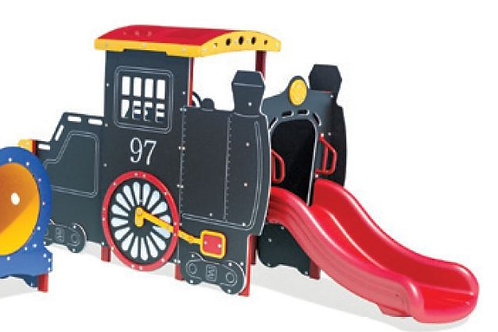 Toddler Train Engine