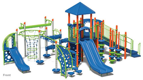 Play Structure PC-6378-RH5