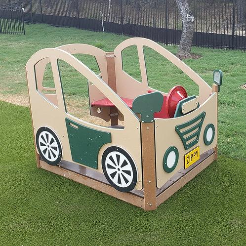 Zippy Car